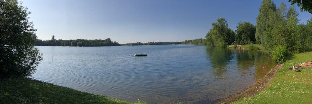 Lago Laprello